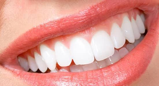 egészséges fogíny